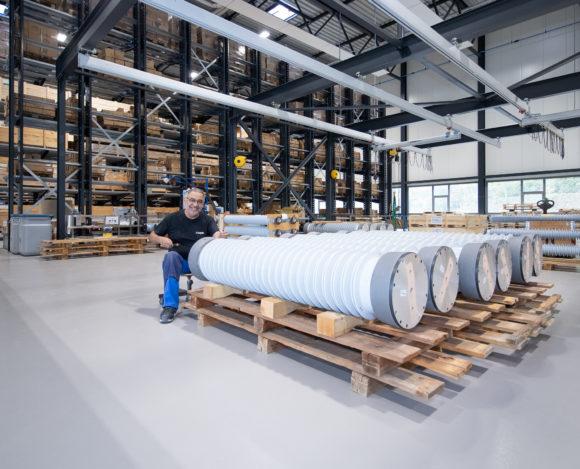 Actualités des PME investies par Renaissance : CONDIS SA acquiert Elvexys SA, créant ainsi un centre de compétences dans l'énergie à Fribourg