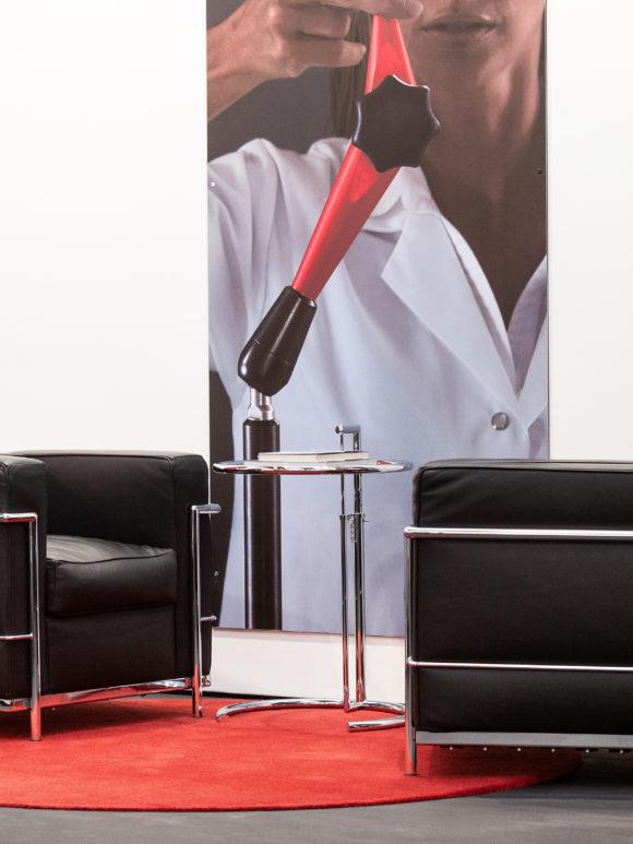 Neue Beteiligung für die Renaissance Anlagestiftung, die Mehrheitsaktionär der Baitella AG wird, dem weltweit führenden Hersteller von mechanischen Haltelösungen mit Zentralspanneinheit