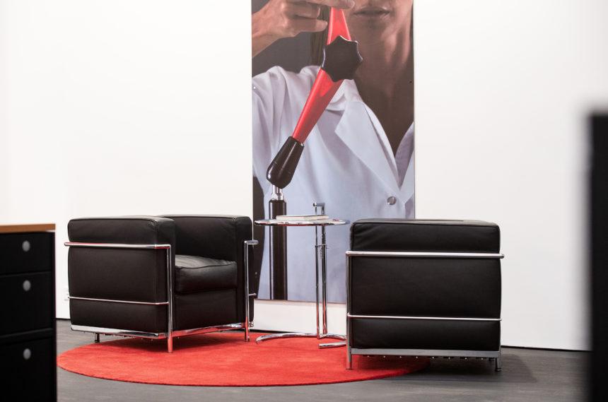 Nouvel investissement pour la Fondation de placement Renaissance qui devient actionnaire majoritaire de Baitella AG, premier fabricant mondial de solutions de maintien mécanique avec une unité de serrage centrale