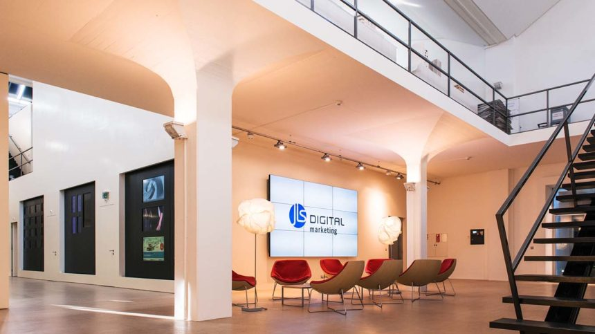 Actualités des PME investies par Renaissance : JLS Digital SA innove dans la prévention du Covid et l'enseignement
