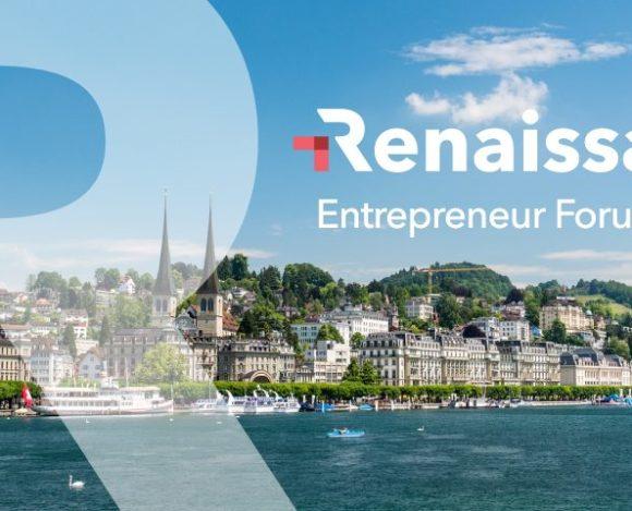 Das Renaissance Entrepreneur Forum feiert zehnjähriges Bestehen