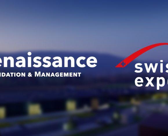 Renaissance représenté au Comité directeur de l'association Swiss Export