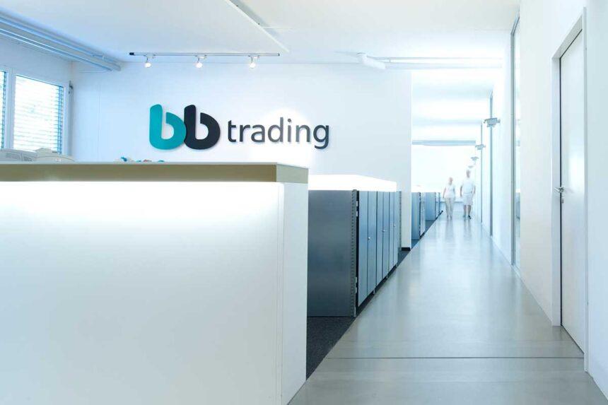Die Renaissance Anlagestiftung beteiligt sich als Mehrheitsaktionär an der bb trading werbeartikel ag,